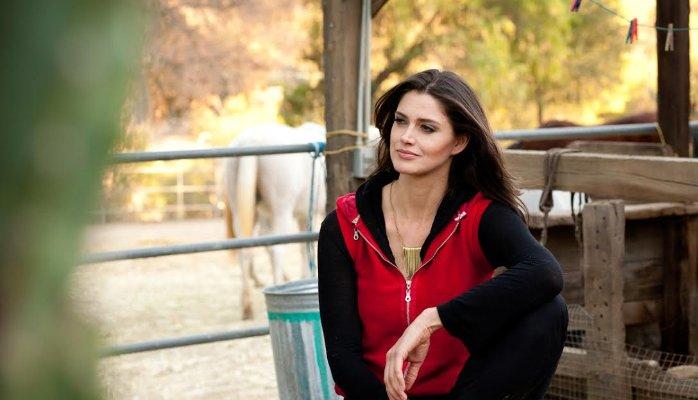 Model Sita Thompson